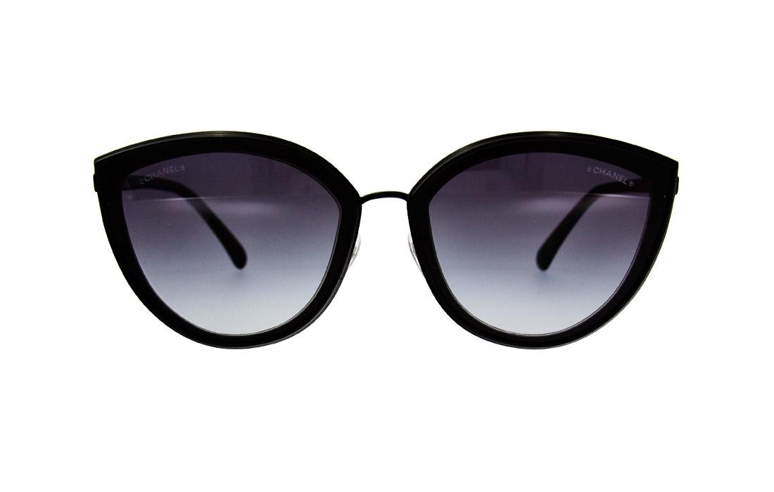 Chanel Sonnenbrille 4222 c.101/S6 54-20 in Aachen kaufen | Lauscher ...