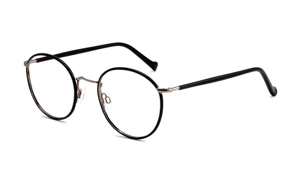 Moscot Brille Zev in schwarz in Aachen kaufen | Lauscher Optik-Uhren ...