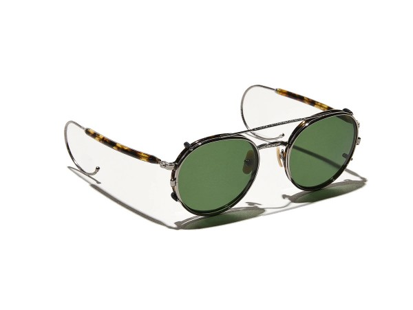 Moscot Spiel-Clip Package