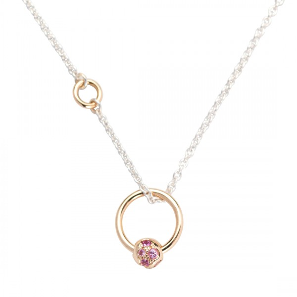 "Gramos de amor Collier ""Dearness"""