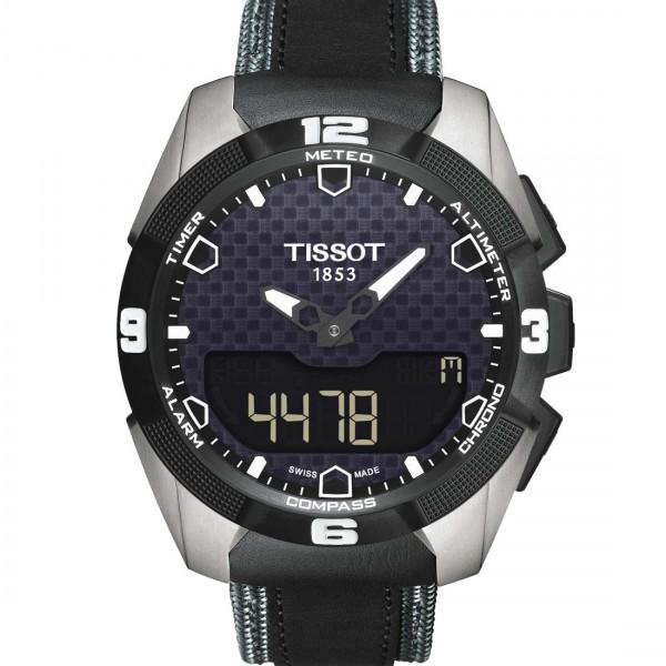 Tissot T-TOUCH EXPERT SOLAR TITAN/LED