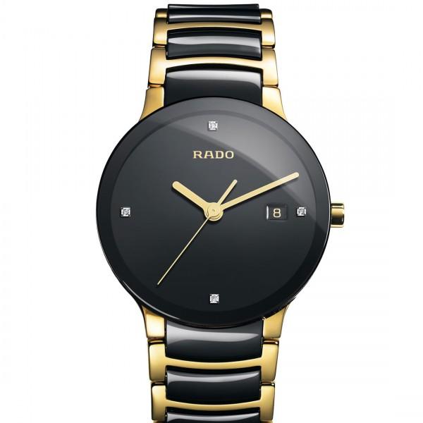 Rado Centrix Diamonds Uhr Lauscher Aachen Uhrmacher