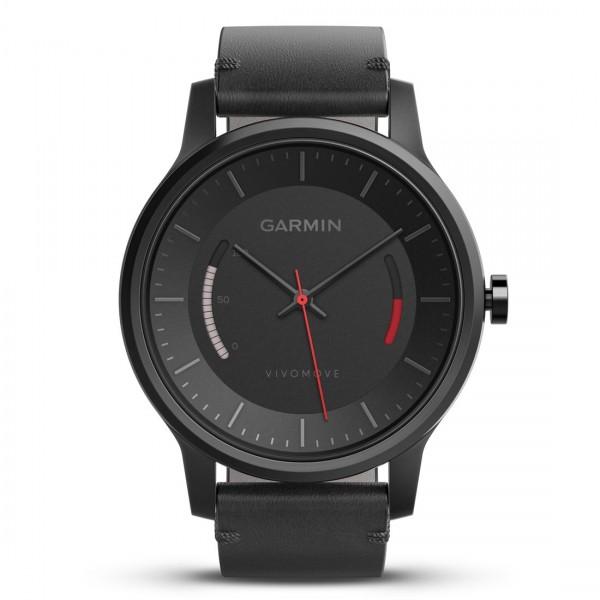 Garmin vivomove classic, schwarz