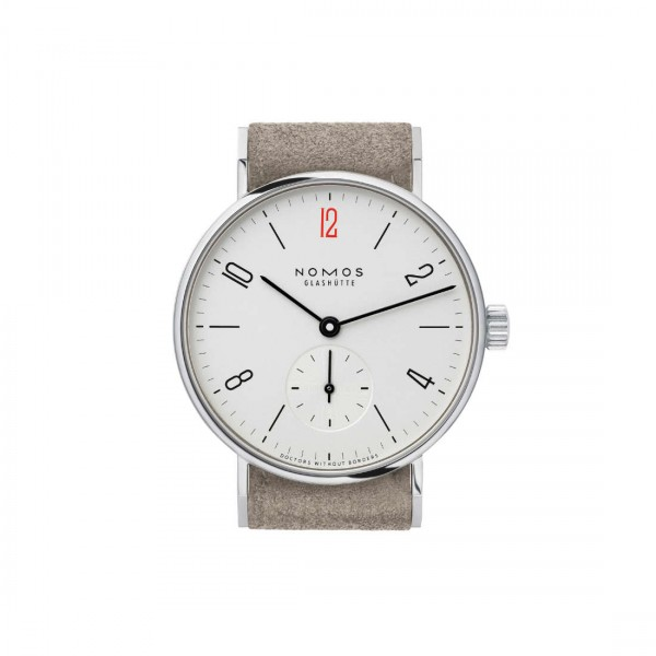 NOMOS Glashütte Tangente 33 Doctors Without Borders UK