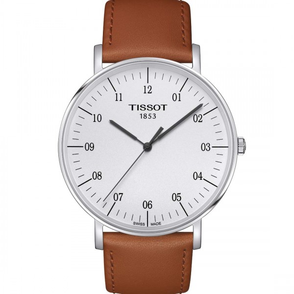 TISSOT Everytime BIG Gent 42mm