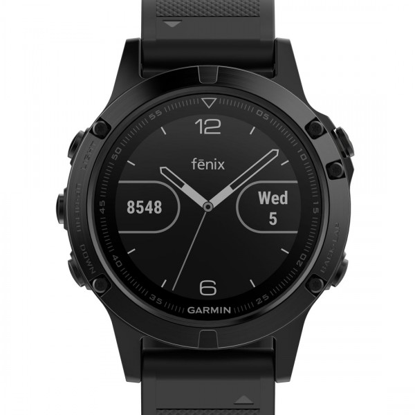 Garmin Fenix 5 Smart / Fitness Watch