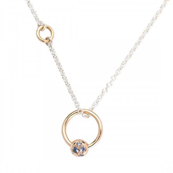 "Gramos de amor Collier ""Illusion"""