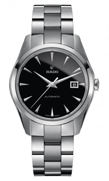 RADO Hyperchrome Automatik black 30mm
