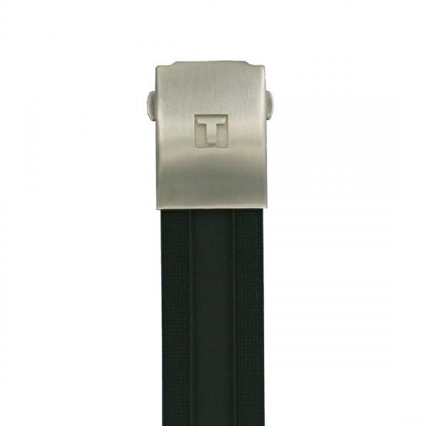 Armband, Kautschuk mit Titanschließe für T-Touch Expert