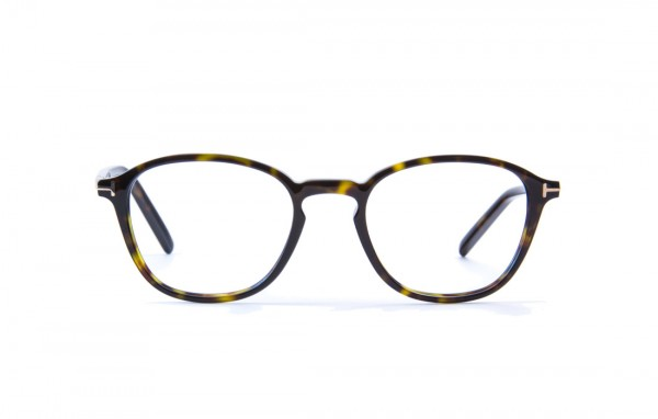 Tom Ford Brille Kunststoff, havanna, FT5397-4905