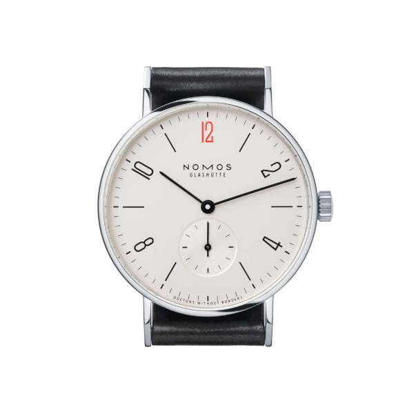 NOMOS Glashütte Tangente Doctors Without Borders UK