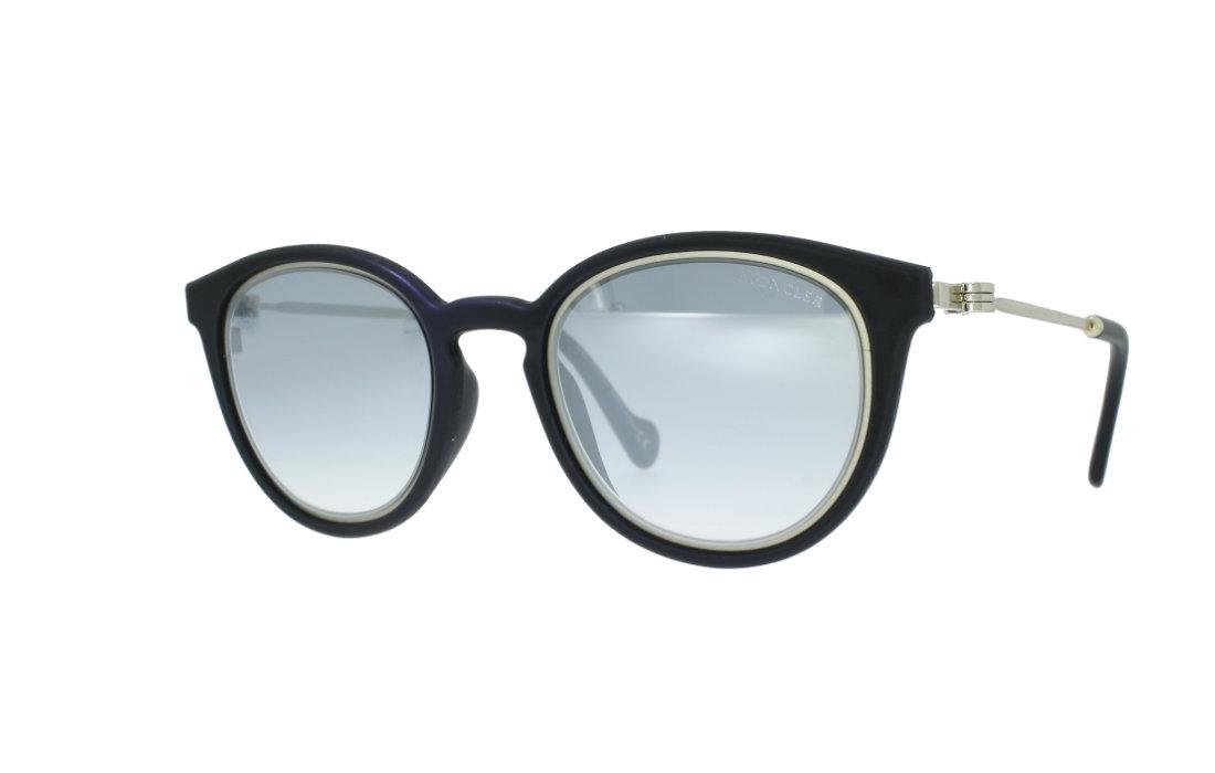Moncler Sonnenbrille ML 0082 02X