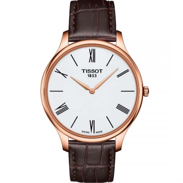 Tissot Tradition 5.5 Armbanduhr
