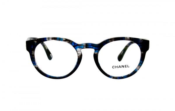 Chanel Brille 3359 c.1606 49-20